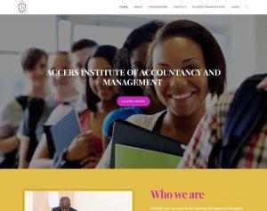 damiflex Solutions edu.accers