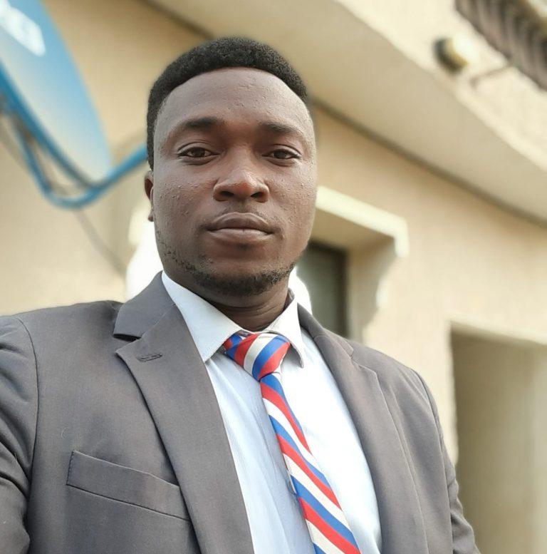 Damiflex Solutions Damilola Adeoye
